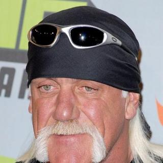 Hulk Hogan in VH1 Big in '06 Awards