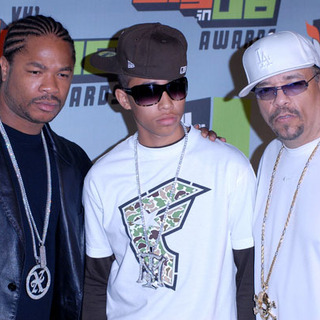 Ice-T, Xzibit in VH1 Big in '06 Awards
