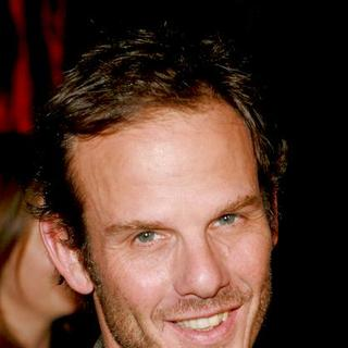 Peter Berg in Dreamgirls Movie Premiere in Los Angeles