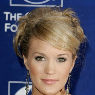 Carrie Underwood in 49th Annual GRAMMY Awards - Music Preservation Project - The Soul of Country