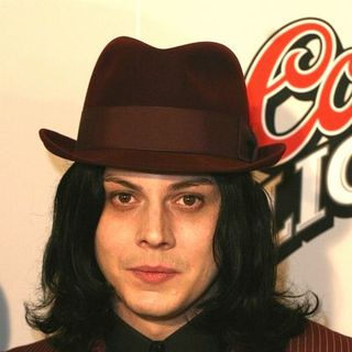 Jack White in Cold Mountain Movie Premiere