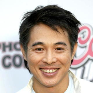 Jet Li in HERO Movie Premiere - Arrivals