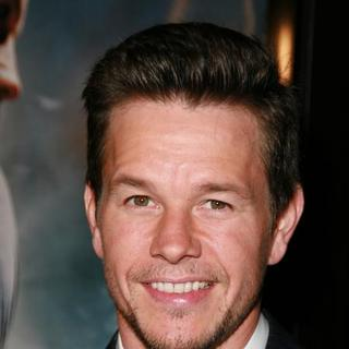Mark Wahlberg - Shooter Los Angeles Premiere