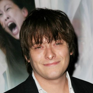 Edward Furlong in Cruel World World Premiere Screening