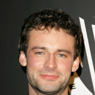 Callum Blue in The 2006 WB Network All Star Party - Arrivals