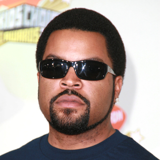 Ice Cube in Nickelodeon's 20th Annual Kids' Choice Awards