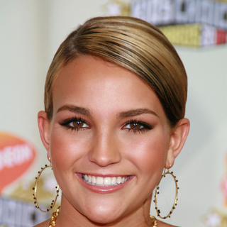 Jamie Lynn Spears in Nickelodeon's 20th Annual Kids' Choice Awards