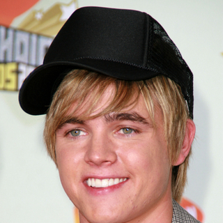 Jesse McCartney in Jesse McCartney in Nickelodeon's 20th Annual Kids' Choice Awards