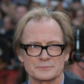 Bill Nighy in PIRATES OF THE CARIBBEAN: AT WORLD'S END World Premiere