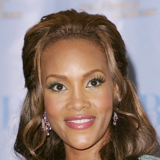 Vivica A. Fox in 34th Annual Daytime Emmy Awards - Pressroom