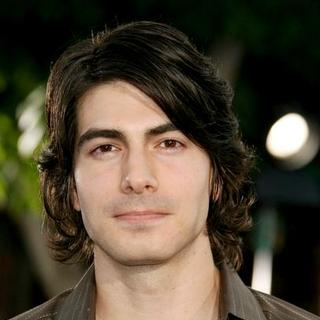 Brandon Routh in Transformers Los Angeles Movie Premiere - Arrivals