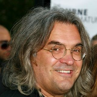 Paul Greengrass in The Bourne Ultimatum Los Angeles Premiere