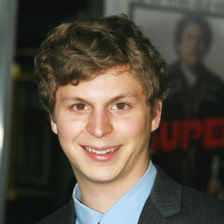 Michael Cera in Superbad Movie Premiere - Arrivals