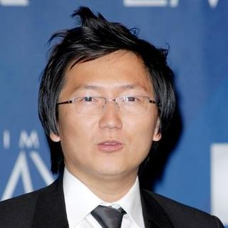 Masi Oka in The 59th Annual Primetime EMMY Awards - Press Room