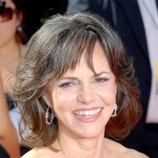 Sally Field in The 59th Annual Primetime EMMY Awards - Arrivals