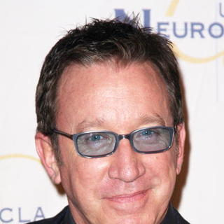Tim Allen in 2007 Visionary Ball - Arrivals
