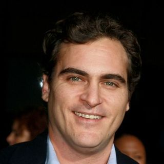Joaquin Phoenix in Reservation Road Movie Premiere in Los Angeles