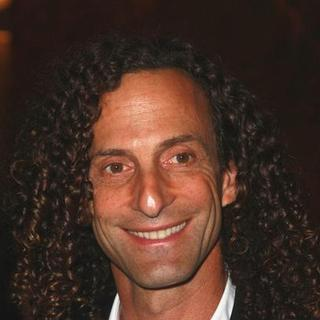 Kenny G in 53rd Annual Young Musicians Foundation Gala Celebrating Merv Griffin