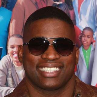 "David Banner in Screen Gems Presents the World Premiere of ""This Christmas"""