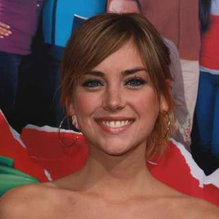 "Jessica Stroup in Screen Gems Presents the World Premiere of ""This Christmas"" - SGG-075182"