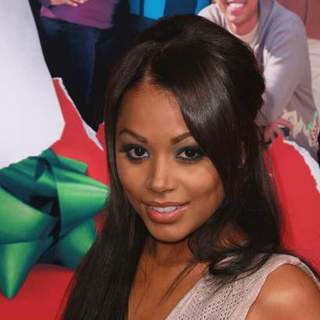 "Lauren London in Screen Gems Presents the World Premiere of ""This Christmas"""