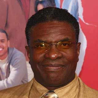 "Keith David in Screen Gems Presents the World Premiere of ""This Christmas"""