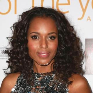 Kerry Washington in Hollywood Life Magazine's 7th Annual Breakthrough of the Year Awards