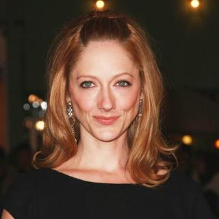 "Judy Greer in ""27 Dresses"" Los Angeles Premiere - Arrivals"