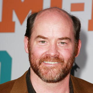 "David Koechner in ""Semi-Pro"" Los Angeles Premiere - Arrivals"