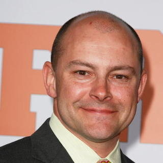 "Rob Corddry in ""Semi-Pro"" Los Angeles Premiere - Arrivals"