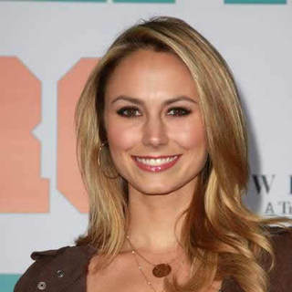 "Stacy Keibler in ""Semi-Pro"" Los Angeles Premiere - Arrivals"