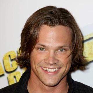 "Jared Padalecki in ""Never Back Down"" Hollywood Premiere - Arrivals"