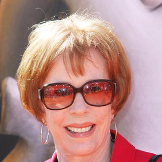 "Carol Burnett in ""Horton Hears a Who!"" World Premiere - Arrivals"