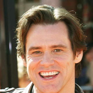 "Jim Carrey in ""Horton Hears a Who!"" World Premiere - Arrivals"