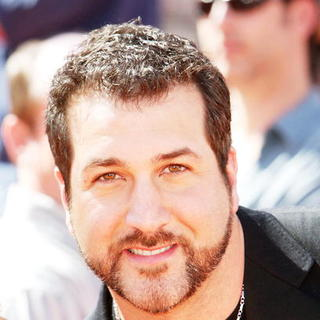 "Joey Fatone in ""Horton Hears a Who!"" World Premiere - Arrivals"