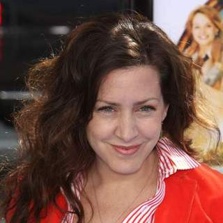 "Joely Fisher in ""Nim's Island"" World Premiere - Arrivals"