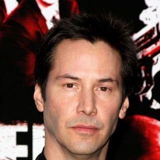 "Keanu Reeves in ""Street Kings"" Hollywood Premiere - Arrivals"