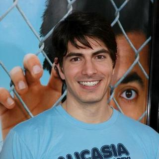 "Brandon Routh in ""Harold & Kumar Escape From Guantanamo Bay"" Los Angeles Premiere - Arrivals"