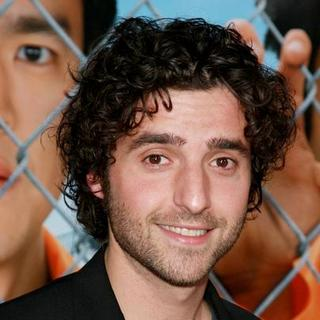 "David Krumholtz in ""Harold & Kumar Escape From Guantanamo Bay"" Los Angeles Premiere - Arrivals"