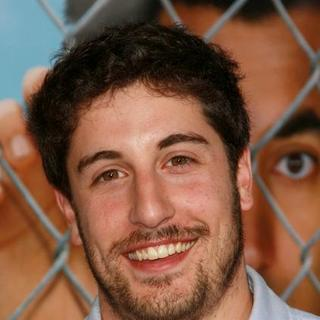 "Jason Biggs in ""Harold & Kumar Escape From Guantanamo Bay"" Los Angeles Premiere - Arrivals"