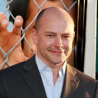 "Rob Corddry in ""Harold & Kumar Escape From Guantanamo Bay"" Los Angeles Premiere - Arrivals"