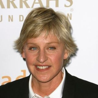Ellen DeGeneres in 19th Annual GLAAD Media Awards - Red Carpet