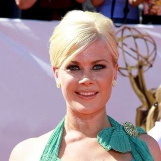 Alison Sweeney in 35th Annual Daytime EMMY Awards - Arrivals