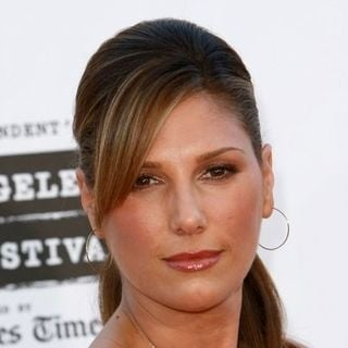 "Daisy Fuentes in 2008 Los Angeles Film Festival - ""Hellboy II: The Golden Army"" Premiere - Arrivals"