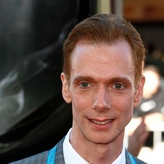 "Doug Jones in 2008 Los Angeles Film Festival - ""Hellboy II: The Golden Army"" Premiere - Arrivals"