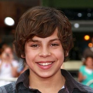 "Jake T. Austin in ""Meet Dave"" World Premiere"