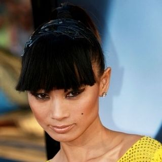 "Bai Ling in ""The X-Files - I Want to Believe"" Hollywood Premiere - Arrivals"