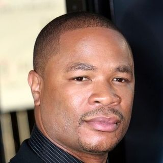 "Xzibit in ""The X-Files - I Want to Believe"" Hollywood Premiere - Arrivals"