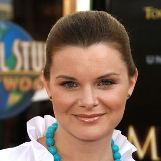 "Heather Tom in ""The Mummy: Tomb of the Dragon Emperor"" American Premiere - Arrivals"