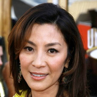 "Michelle Yeoh in ""The Mummy: Tomb of the Dragon Emperor"" American Premiere - Arrivals"